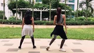 Despacito dance - Indian girls dancing on despacito - رقص هندي على أغنية ديسباسيتو