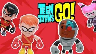 TEEN TITANS GO! - Blind Bags