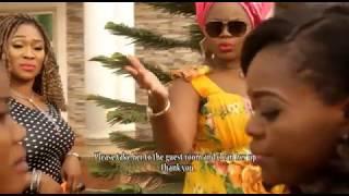 AMENAGHAWON FULL MOVIE( LATEST BENIN DRAMA 2017)