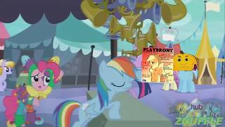 My Retardedly Large MLP YTP Compilation (S3)
