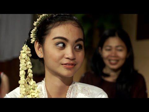 Kisah Pertobatan Wanita Titisan Nyi Roro Kidul Febrytha Claudya