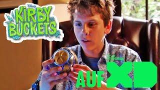 Disney XD | Kirby Buckets - Clip: Strafarbeit für Kirby