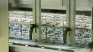 Fonterra - from the grass to the class