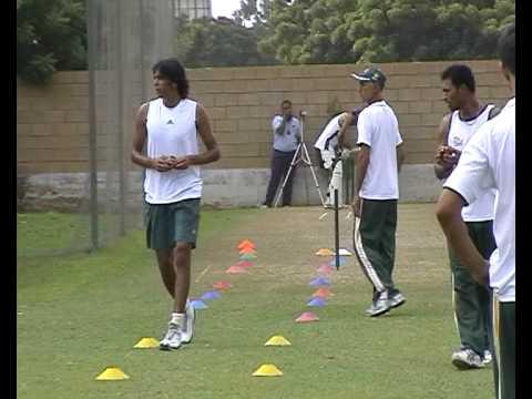 Rashid Latif Coaching Method RLCA & NCA