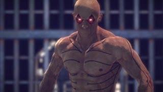 X-Men Origins: Wolverine Walkthrough - Ending - The Wolverine Vs. Deadpool