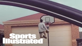What Is The Drive-By Dunk Challenge? The Latest Social Media Craze   SI Wire   Sports Illustrated