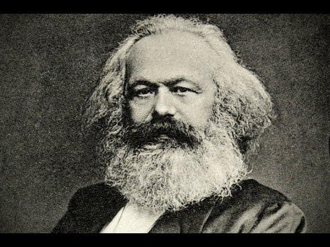 Did You Read Karl Marx
