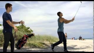 Graceland Webisode - Johnny & Mike