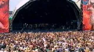 Sepultura. Soulfly Refuse Resist Live