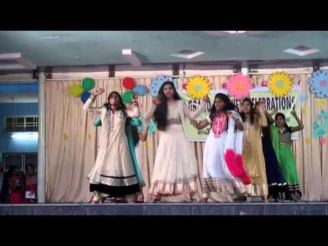 Xxx Mp4 9th IIT Regular Girls Dance On 2014 15 Farewell Program 3gp Sex