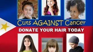 Hair - DYHO Cuts Against Cancer Foundation