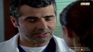 Episode 18 - Lahazat Hareg | الحلقة الثامنة عشر 18 -  مسلسل لحظات حرجة