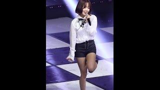 161130 아이오아이 최유정 직캠 I.O.I Choi YooJung Fancam - Pick ME @히어로콘서트