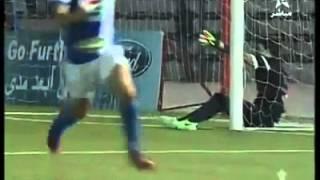 أفضل مباراة في الدوري المغربي و كأس العرش للمحترفين