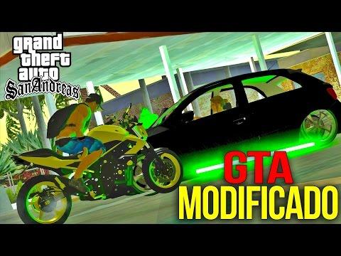Xxx Mp4 GTA San Andreas Brasil Modificado Para Computador DOWNLOAD 3gp Sex