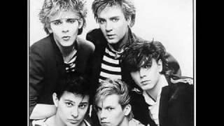 The Reflex-Duran Duran