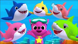Kids Learning Video - Baby Shark Song Learn Sea Animals Super Simple Songs