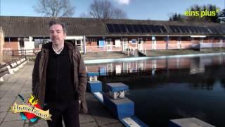 Olli Schulz in Hamburg u. a. mit 1000,- Mark Andre - My Hometown