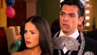 Que Bonito Amor  - María y Santos se enteran de quien mató a su bebe