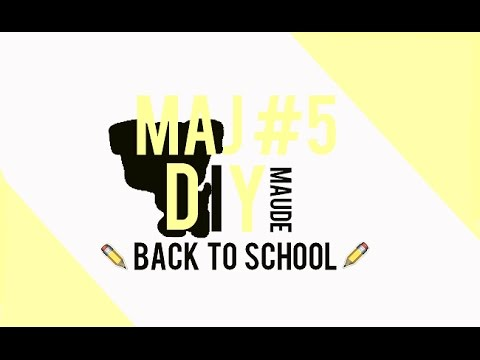Xxx Mp4 LPS MAJ 5 ♡ MAUDE DIY BACK TO SCHOOL 3gp Sex