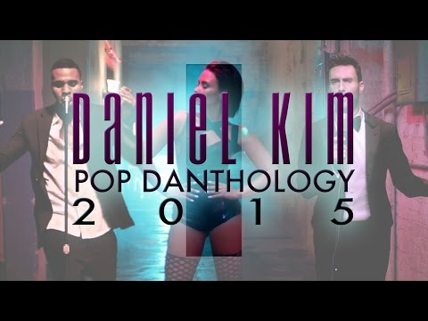 watch Pop Danthology 2015 - Part 1 (YouTube Edit)