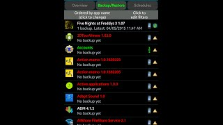 How to Hack the Google Play Store to get paid apps for free w/ Titanium Backup Pro *Updated 2017*