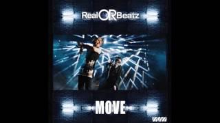 RealOrBeatz - Move [2016]