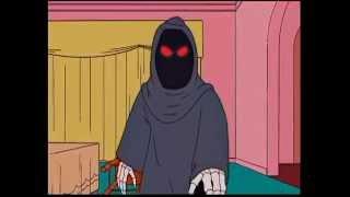 Os Simpsons se15ep01 - A Casa da Árvore dos Horrores XIV - Dublagem para disciplina de Design Sonoro
