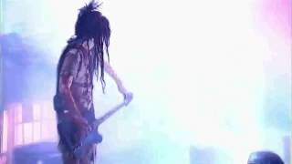 Marilyn Manson   Lunchbox Live Guns, God And Government  in L A 2001