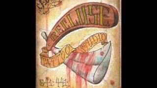 Cazm 1 of OG Sickflicks / Recluse Tattoo