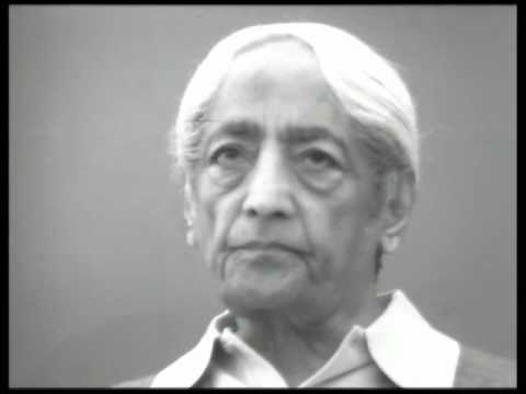 J. Krishnamurti - Brockwood Park 1976 - Public Discussion 2 - Can thought perceive the whole?