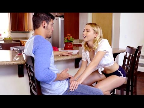 Xxx Mp4 Daughter Gives Her Brother A Present After Homework Reaction 3gp Sex