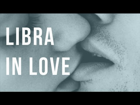 Libra Sun in Love: Traits, Expectations & Fears