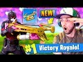 NEW CROSSBOW GAMEPLAY In Fortnite Battle Royale EPIC mp3