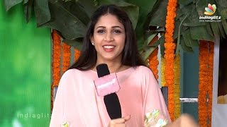 Things are changing for women in film industry : Lavanya Tripathi