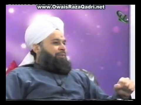 An Evening with | Owais Raza Qadri Sb |   At Ummah Channel