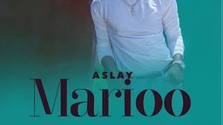 Aslay - Marioo (Official Audio) SMS :7660812 kwenda 15577 Vodacom Tz