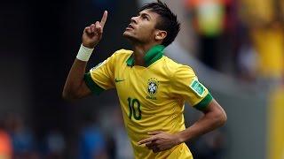 Top những pha biểu diễn kỹ thuật của Neymar