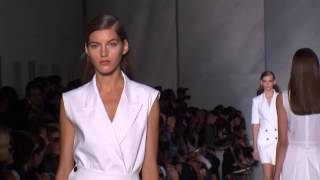 DKNY Spring 2016 Runway Show
