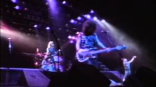Accept - Princess Of The Dawn (Live in Osaka, 1985)