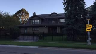 Warren Buffett's House 10-2016