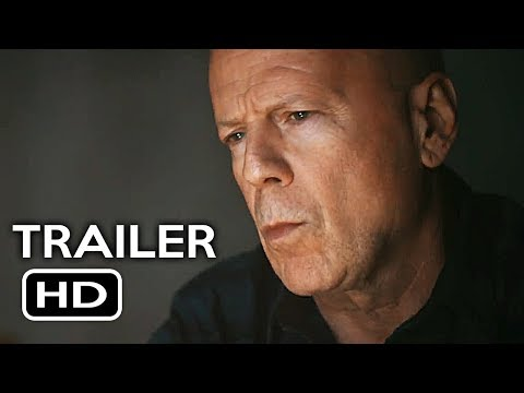 Death Wish Official Trailer 1 2017 Bruce Willis Vincent D Onofrio Action Movie HD