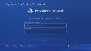 How to Change your PSN Gamertag! (PS3/PS4/PS VITA)
