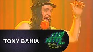 Tony Bahia | H&R Music Television