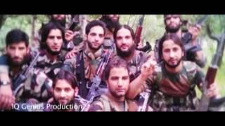 Kashmir Ka Naseeb Hay Azadi; Theme song released singer Ali Azmat (HD)