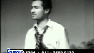 MARNE KI DUAYEIN KYUN MAANGUN -KISHORE KUMAR -KHEMCHAND PRAKSH -KISHORE KUMAR-ZIDDI  (1948)