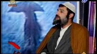 KhAterAte akhond Honarye Hozeh