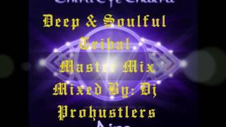 Deep & Soulful  Tribal Meditative  Master Mix.  Mixed By Dj Prohustlers