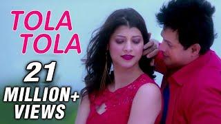 तोळा तोळा | Tola Tola | Romantic Song | Bela Shende, Amitraj | Tu Hi Re | Swwapnil, Sai, Tejaswini