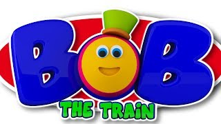 phonics song | phonics train |  english learning | kids tv bob the train